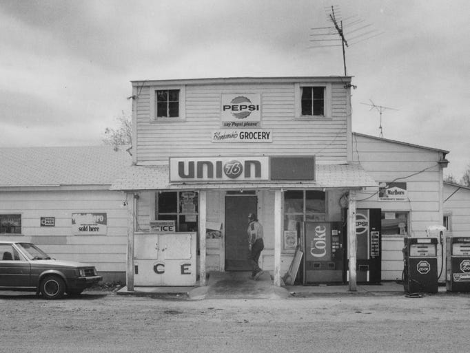 Retro Indy Grocery Stores And Supermarkets