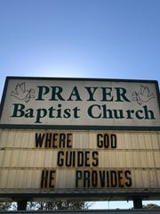 Prayer Baptist Church
