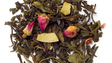 DavidsTea offers a cherry blossom tea in its stores