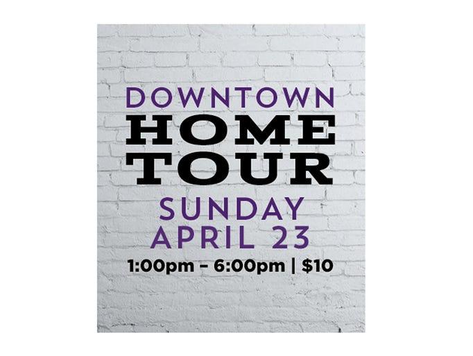 April Calendar Nashville : April entertainment calendar