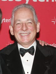 Dr. Steven J. Corwin -  April 01, 2014 - The NewYork-Presbyterian Hospital's 2014 Annual Gala held at The Waldorf Astoria, NYC.