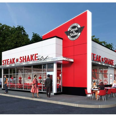 Mid-year opening anticipated for new Steak 'n Shake