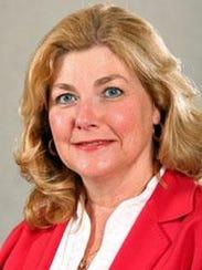 Florence Mayor Diane Whalen
