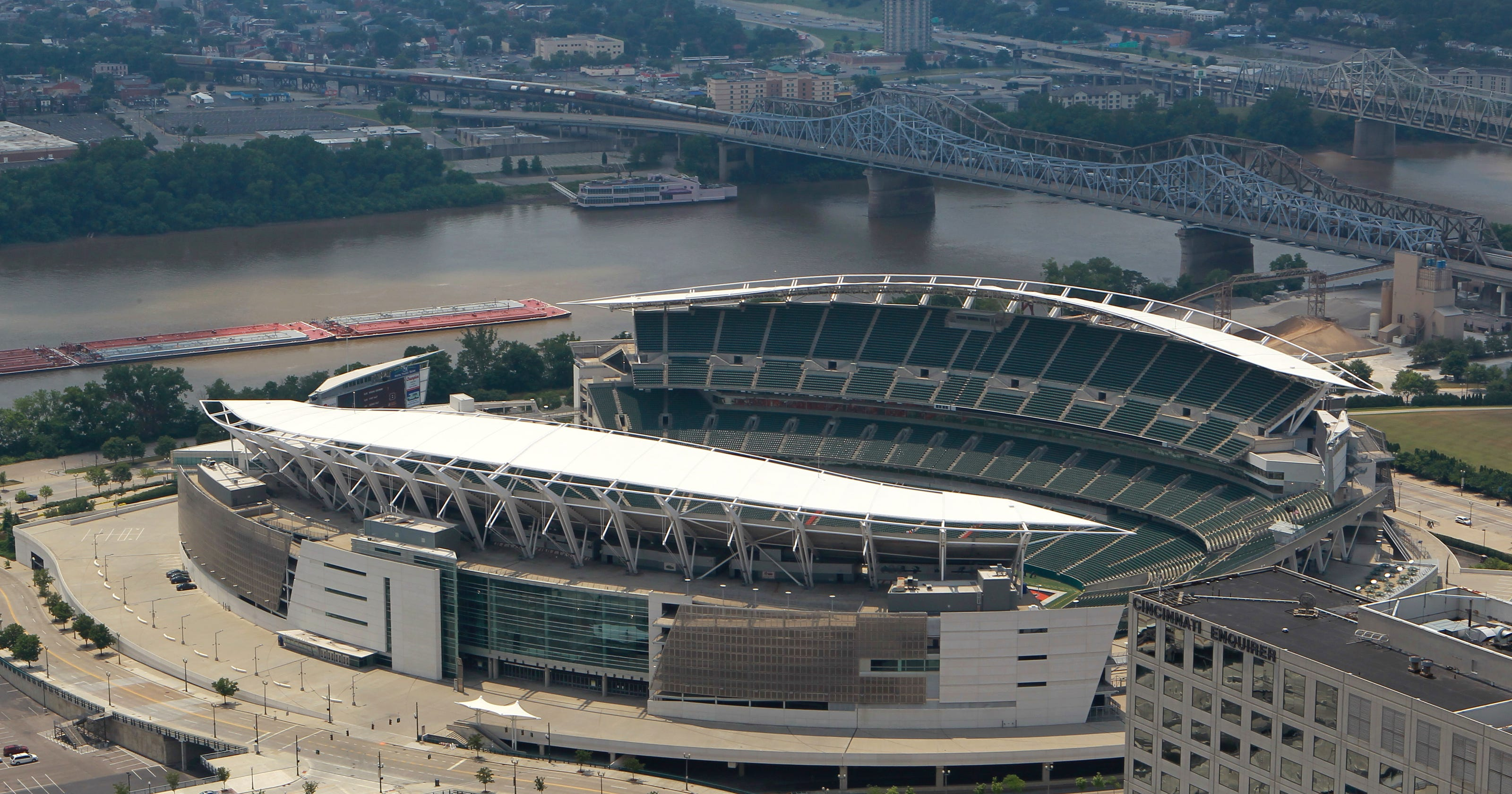 player friendly upgrades coming to paul brown