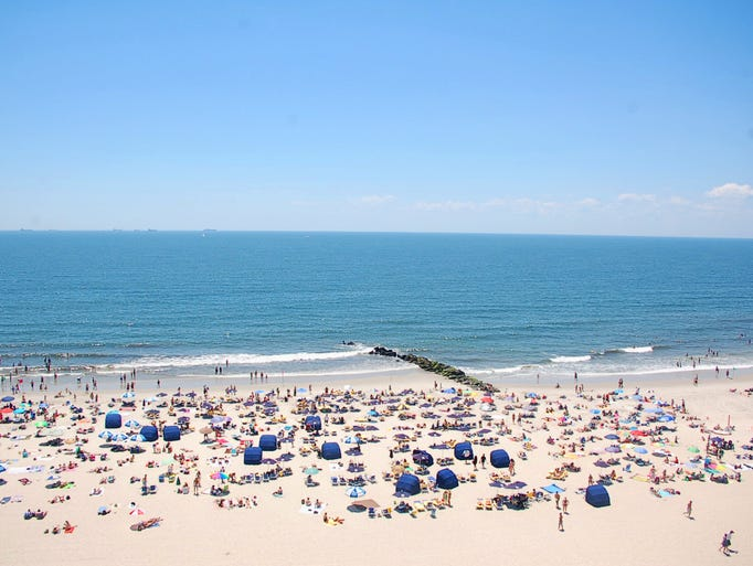 Celebrate memorial day at one of these great beaches for Memorial day weekend getaways near nyc
