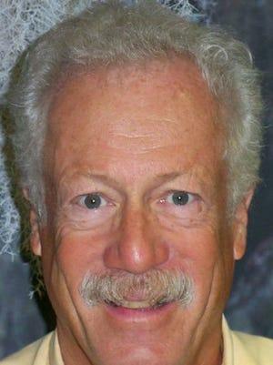 Alan Keller, Naples Conservation Chair Audubon of the Western Everglades