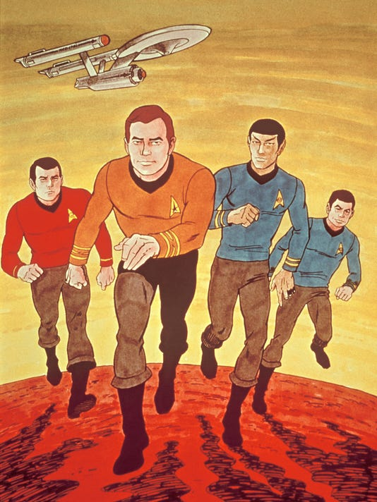 XXX STAR TREK ANIMATED  JY8586.JPG A ENT