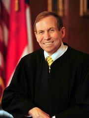 Justice Bob Edmunds