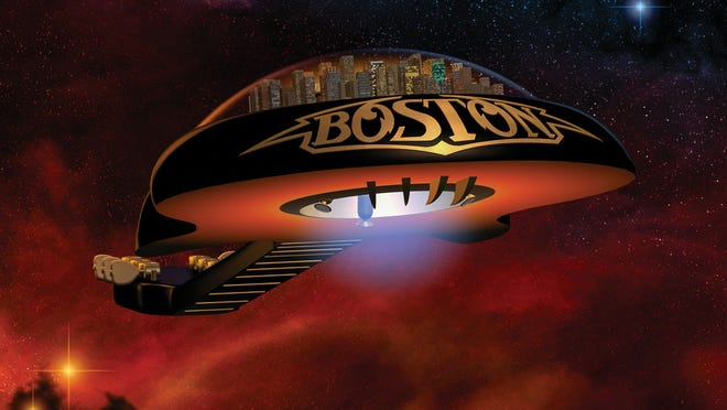 """Boston will release its """"Life, Love & Hope"""" album Dec. 3 on Frontiers Records."""