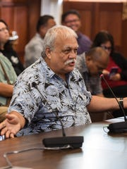 Ken Leon-Guerrero, Guam Citizens for Public Accountability