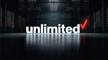 Verizon's latest unlimited plan targets data-heavy users