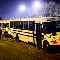Ranked: Longest playoff road trips for WNC basketball teams