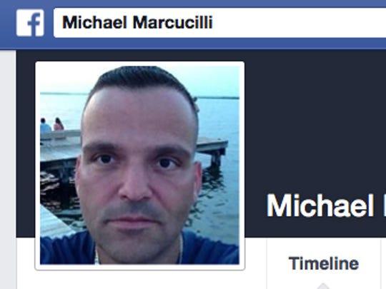 Sgt. Michael Marcucilli