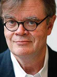 "Garrison Keillor is the host of ""A Prairie Home Companion."""