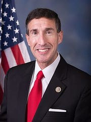 U.S. Rep. David Kustoff