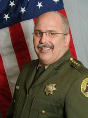 Sheriff Tom Bosenko