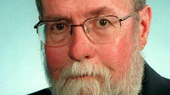 bill mcgoun