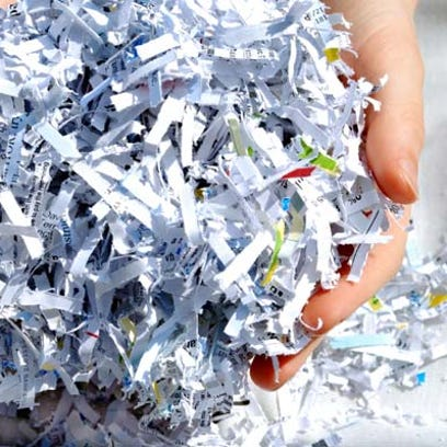 The Buzz: Where can I shred my papers and documents?