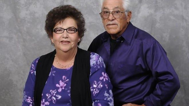 Ambrocia and Emilio Herrera celebrated their 50th wedding anniverary on Nov. 27.