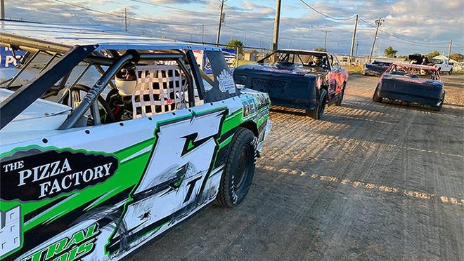 Fifty-one cars total made it out for the evening's Hot Lap sessions between all divisions, consisting of DIRTcar Late Models, Pro Late Models, UMP Modifieds, Pro Modifieds, Stock Cars and Sport Compacts.
