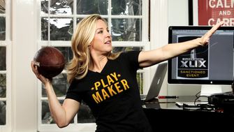 Are you ready for some football? Jennifer Jolly shares her favorite apps and gadgets for Super Bowl Sunday