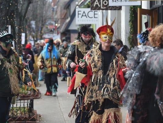 Sinterklaas Day
