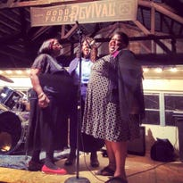 These 3 Miss. women will make you believe in gospel music again