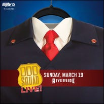 Odd Squad Live! is coming to Milwaukee!