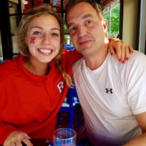 Devastated by father's suicide, sisters work to shed light on mental illness