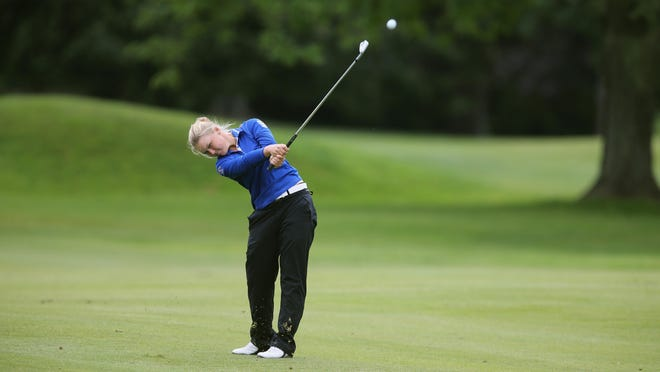 Seventeen-year-old phenom Brooke Henderson hopes to have a big impact on the Symetra Tour as well at the LPGA tour. She is in Rochester playing in the Toyota Danielle Downey Classic.