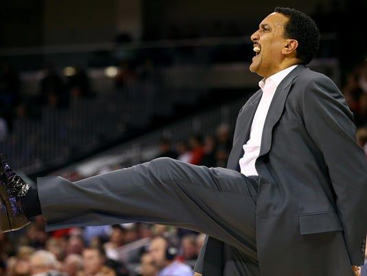 NCAA Basketball: Cleveland State at Cincinnati