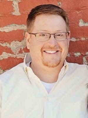 Brian Stover is running for a position on the Board of Aldermen in Thompson's Station. Stover is one of four candidates in the race.