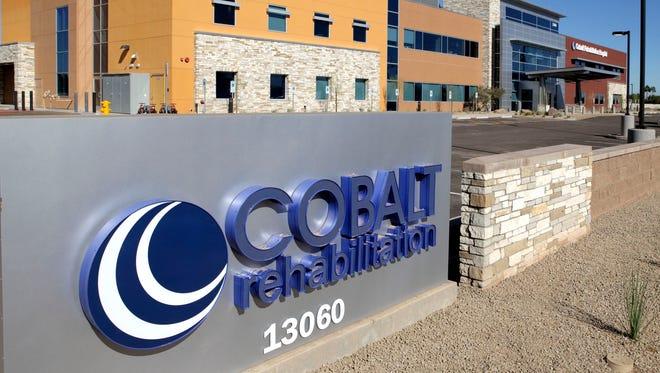 Cobalt Rehabilitation Hospital in Surprise