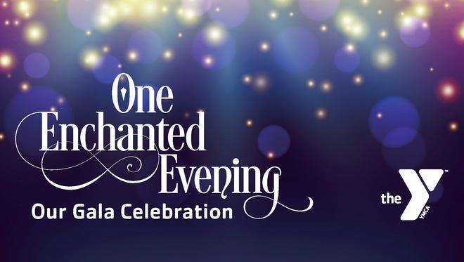 One Enchanted Evening Gala Celebration