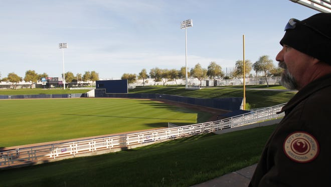 The Brewers have trained in Maryvale since 1998, but have only committed to year-to-year deals since 2013.