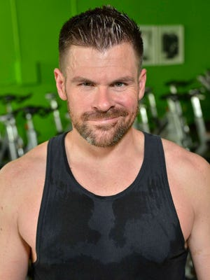 Mike Cohan, fitness trainer