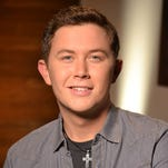 Scotty McCreery coming to Mescalero