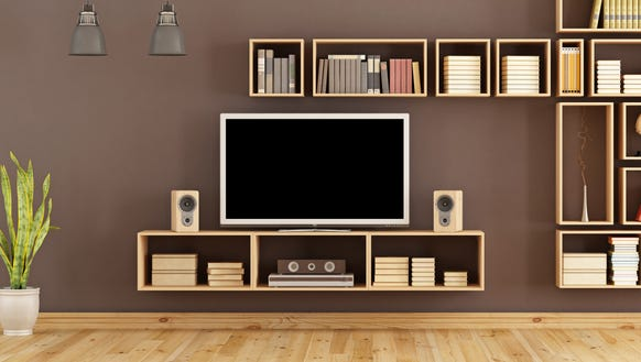 Upgrading your living room doesn't have to be an expensive