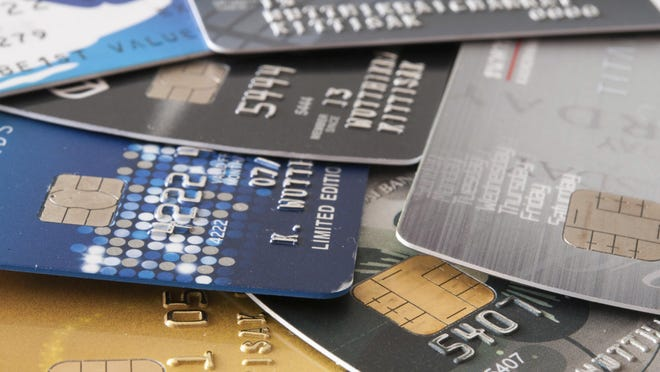Credit card sign-up bonuses offer you tens of thousands of hotel points or airline miles after you're approved and meet a minimum spending requirement.