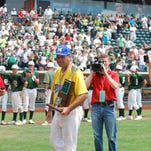 Jack Kuzniczci won the state runner-up trophy for Madeira in 2011 after his Mustangs finished 23-2. Madeira also made the state semifinals in 2007 and 2002 and was the state champion in 1999 under Kuzniczci.