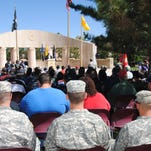 Vietnam Veterans honored and thanked at special ceremony in Santa Fe