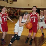 Southern Fulton girls survive Fannett-Metal