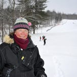 Vermont ski racing icon compares her '69 World Cup to Killington's