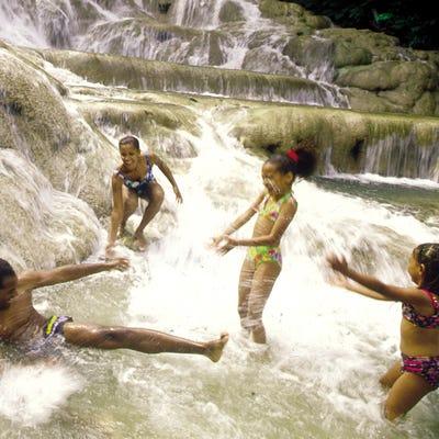 Ocho Rios Jamaica Family Vacation Guide Experience