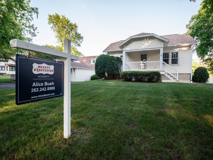 Home for sale at 232 Green Bay Road, Thiensville as