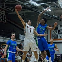Ventura College basketball teams sweep Western State Conference titles