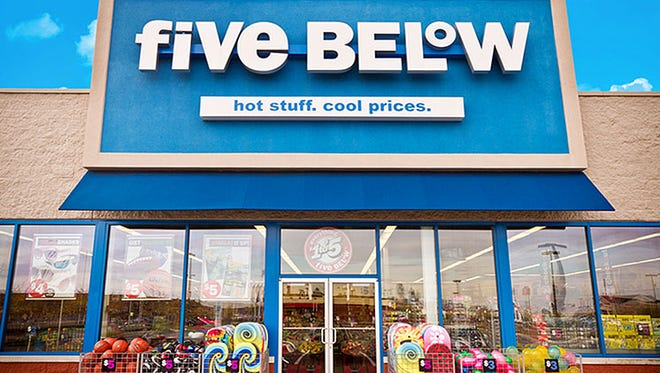 Discount chain Five Below recently signed a deal to open a location in The Exchange shopping center at the intersection of US 82 and Cobbs Ford Road