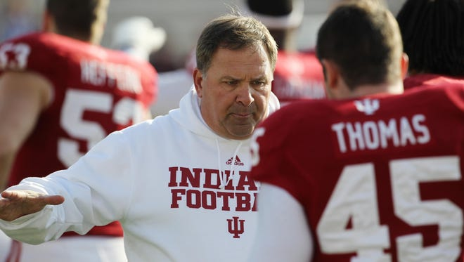 According to recruiting analysts, Kevin Wilson has brought another strong haul to IU in 2015.