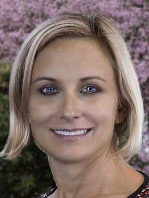Temperince Morgan, executive director, The Nature Conservancy in Florida
