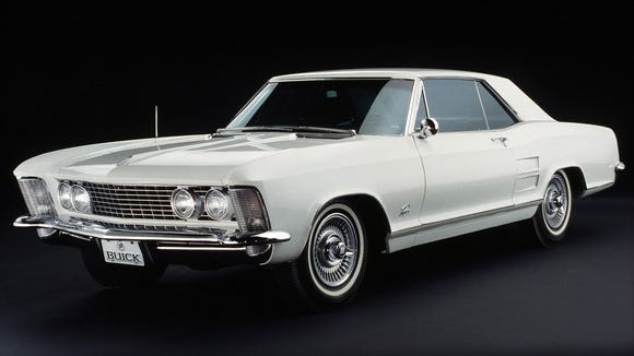The original Buick Riviera has become a design icon. Could GM revive the name and look for a new model?
